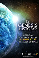 Is Genesis History? showtimes and tickets