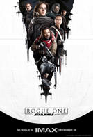 Rogue One: A Star Wars Story The IMAX 2D Experience in 70mm showtimes and tickets