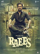 Raees showtimes and tickets