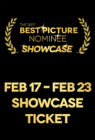 2017 Oscar Showcase showtimes and tickets
