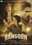 Rangoon (2017) showtimes and tickets