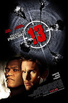 Assault on Precinct 13 showtimes and tickets