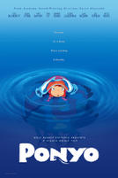 Ponyo showtimes and tickets