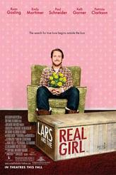 Lars and the Real Girl showtimes and tickets