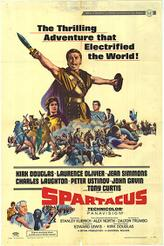 Spartacus showtimes and tickets