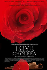 Love in the Time of Cholera showtimes and tickets