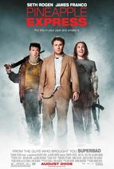 Pineapple Express showtimes and tickets