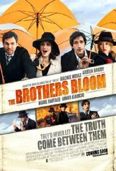 The Brothers Bloom showtimes and tickets
