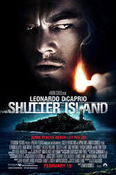 Shutter Island showtimes and tickets