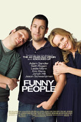 Funny People showtimes and tickets