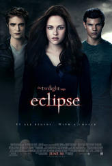 The Twilight Saga: Eclipse showtimes and tickets