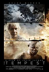 The Tempest (2010) showtimes and tickets