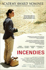 Incendies showtimes and tickets