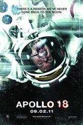Apollo 18 showtimes and tickets