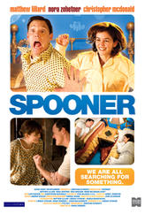 Spooner showtimes and tickets