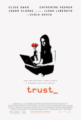 Trust showtimes and tickets