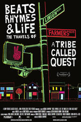 Beats, Rhymes & Life: The Travels of A Tribe Called Quest showtimes and tickets