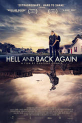 Hell and Back Again showtimes and tickets