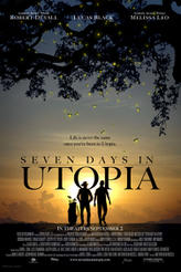 Seven Days in Utopia showtimes and tickets