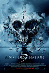 Final Destination 5: An IMAX 3D Experience showtimes and tickets
