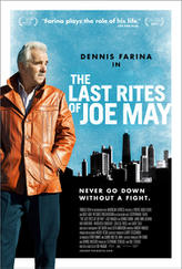 The Last Rites of Joe May showtimes and tickets