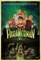 ParaNorman showtimes and tickets
