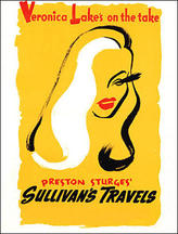 Sullivan's Travels / The Lady Eve showtimes and tickets