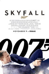Skyfall: The IMAX Experience showtimes and tickets