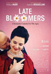 Late Bloomers showtimes and tickets