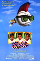 Major League / Major League II showtimes and tickets