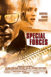 Special Forces showtimes and tickets