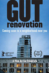 Gut Renovation showtimes and tickets