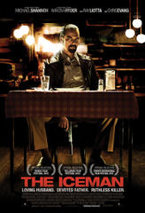 The Iceman (2013) showtimes and tickets