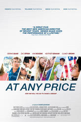 At Any Price (2013) showtimes and tickets