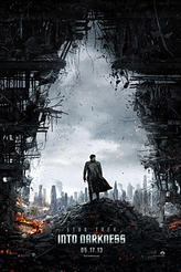 Star Trek Into Darkness Fan Sneaks showtimes and tickets