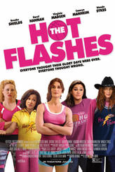 The Hot Flashes showtimes and tickets