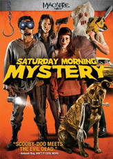 Saturday Morning Mystery showtimes and tickets