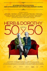 Herb & Dorothy 50X50 showtimes and tickets