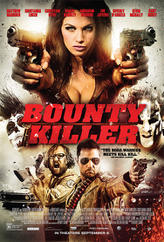 Bounty Killer showtimes and tickets