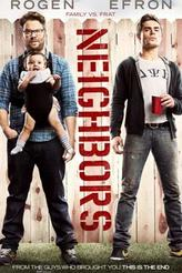 Neighbors (2014) showtimes and tickets