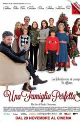 A Perfect Family/Welcome Mr. President showtimes and tickets