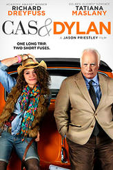Cas & Dylan showtimes and tickets