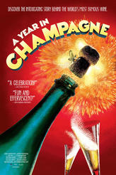 A Year in Champagne showtimes and tickets