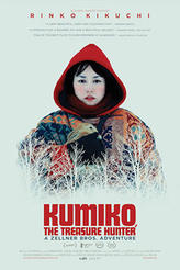 Kumiko, The Treasure Hunter showtimes and tickets
