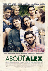 About Alex showtimes and tickets