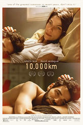 10.000 KM showtimes and tickets