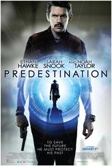 Predestination showtimes and tickets