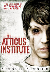 The Atticus Institute showtimes and tickets
