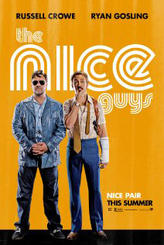 The Nice Guys showtimes and tickets