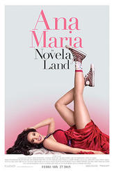 Ana Maria in Novela Land showtimes and tickets